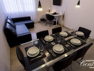 Appartamento Centrale 6 persone - Trento vacation rentals