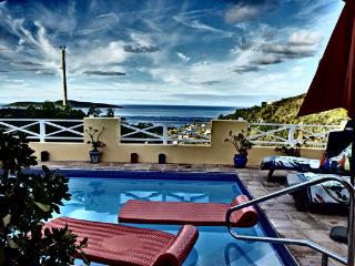 Calypso Sol - Private Pool & Ocean Views - Teague Bay vacation rentals