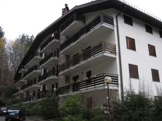 3 bedroom Penthouse with Television in Camigliatello Silano - Camigliatello Silano vacation rentals