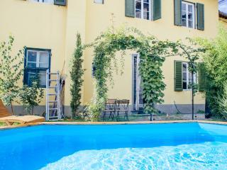 Villa Della Rocca-Lucca Area, YOURs 400sqm Villa - Coreglia Antelminelli vacation rentals