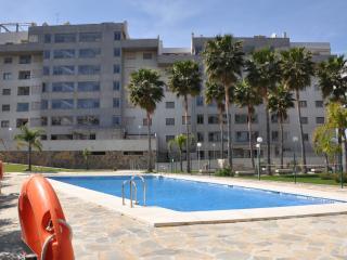 3 bedroom Apartment with A/C in Fuengirola - Fuengirola vacation rentals