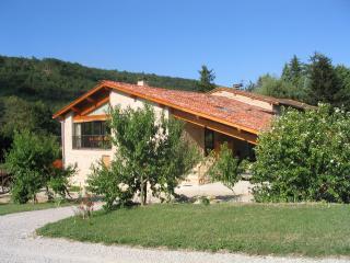 Chambres d'Hôtes La Bourdasse commune de LOUBENS - Varilhes vacation rentals