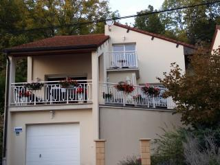 Bright 4 bedroom Villa in Langres - Langres vacation rentals