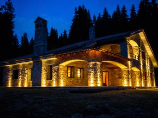 Chalet Myrtis in the heart of the Peloponnese - Vytina vacation rentals