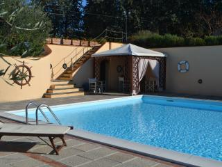 2 bedroom House with Internet Access in Montespertoli - Montespertoli vacation rentals