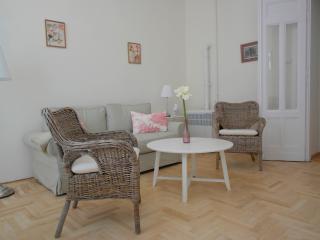 Hi5 Apartment 37 - Budapest vacation rentals