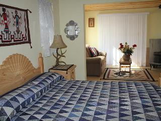 Vacation home for rental with access to river - Jemez Springs vacation rentals