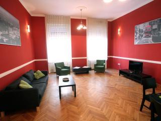 Hi5 Apartment 40 - Budapest vacation rentals