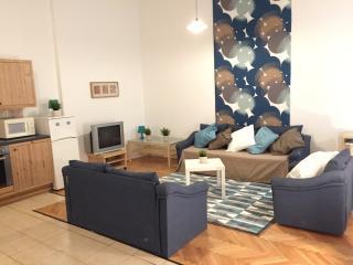 Hi5 Apartment 42 - Budapest vacation rentals