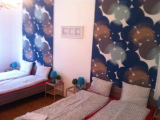 Hi5 Apartment 43 - Budapest vacation rentals