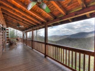Catawba Ridge - Maggie Valley vacation rentals