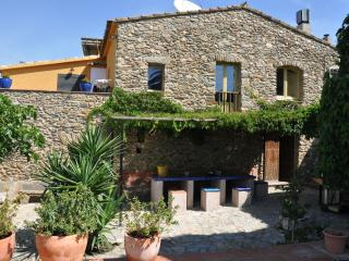 Beautifull village Masia - Palau-Saverdera vacation rentals