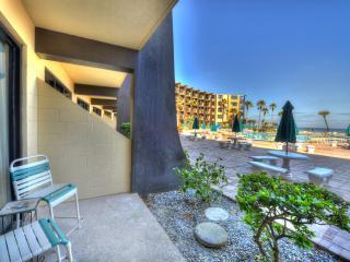 Hawaiian Inn Resort  1/1  OF $900/Week Summer 2016 - Daytona Beach vacation rentals