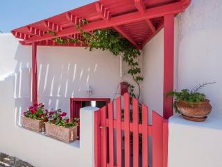 Heart of Fira, private house. - Fira vacation rentals