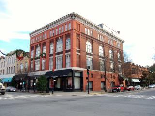 Telfair Loft 213: Condo by Shopping & Restaurants - Savannah vacation rentals