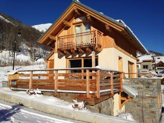 Superbe chalet 4* pour 10 pers (98m2 - 4 chambres) - Valloire vacation rentals