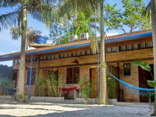 Nice Chalet with A/C and Stove - Maresias vacation rentals