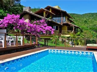 Amazing House with Ocean Views  Lagoa da Conceição - Lagoa da Conceicao vacation rentals