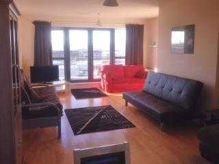 Liverpool City Centre Penthouse Apartment UK - Liverpool vacation rentals