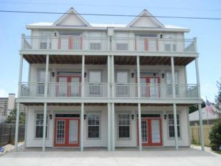 PANAMA CITY BEACH-Great Key West Style Beach House - Panama City Beach vacation rentals
