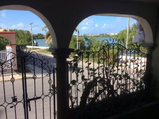 1 Bdrm House in Tropical Paradise - Isla Mujeres vacation rentals