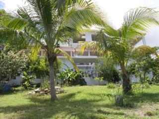 Private apartment and garden, in my home - Isabel Segunda vacation rentals