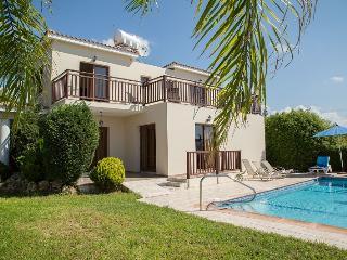 Coral Bay Sunlight Villa - Peyia vacation rentals