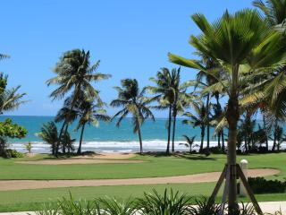 Spectacular New Beachfront Apartment at Wyndham Rio Mar Golf & Spa Resort - Rio Grande vacation rentals