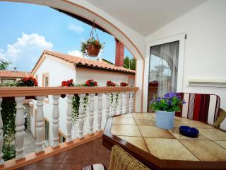 TH00663 Apartments Rimac / One bedroom A3 - Porec vacation rentals
