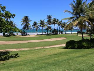 Spectacular New Beachfront Apartment at Rio Mar - Rio Grande vacation rentals