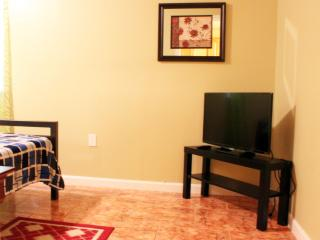 Entire Modern1Bedroom apartment near Manhattan NYC - Newark vacation rentals