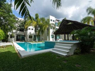 Wonderful property ideal for families and groups - Playa del Carmen vacation rentals