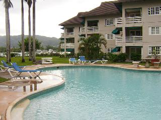 Nice Villa with A/C and Shared Outdoor Pool - Ironshore vacation rentals