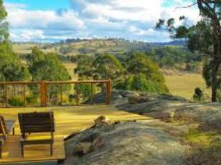 Anketell Forest Cottages - Tor - Tenterfield vacation rentals