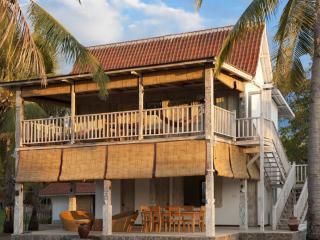 Gili Eco Villas - 3 Bedrooms Villa - Gili Trawangan vacation rentals