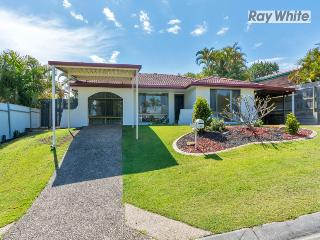 Lovely holiday home in Brisbane - Brisbane vacation rentals