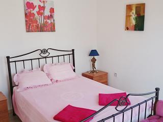ZEUS GARDEN Wi-Fi in heart Paphos for 7 people - Paphos vacation rentals