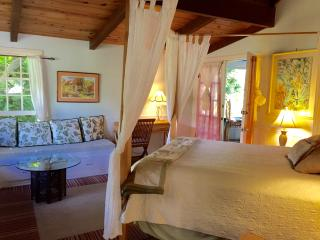 Jade Suite in the Waimea Guest House - Kamuela vacation rentals