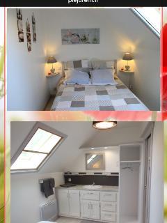 Gîte et chambres d'hôtes près de Lille - Fromelles vacation rentals