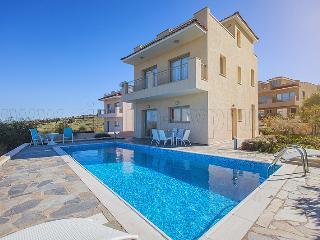 Akamas Spa Villas - 4 Bedroom Villa in Droushia - Paphos vacation rentals