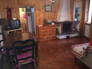 3 confortable bedrooms Apartment - Pescocostanzo vacation rentals