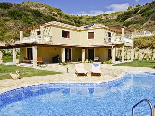 Spacious 4 bedroom Spartia Villa with Internet Access - Spartia vacation rentals