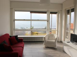 Exclusive apartment with Como city view - Como vacation rentals