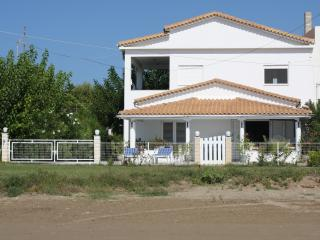 Appartement direct sur plage4/5 personnes - Katakolo vacation rentals