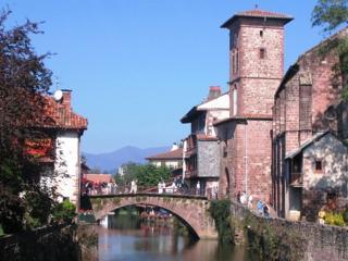 Ressourcez vous au coeur du Pays Basque - Bunus vacation rentals