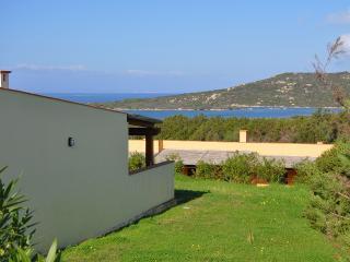 Villetta a schiera vista mare e giardino - Palau vacation rentals