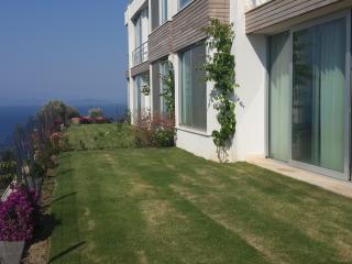 Turkbuku Luxury Garden Floor- Panoramic ID 167 - Golturkbuku vacation rentals