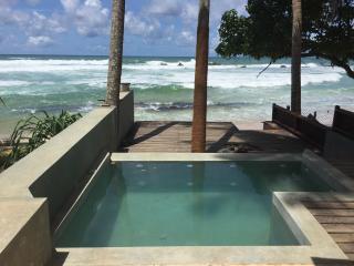 Skinny Beach House - Unawatuna vacation rentals