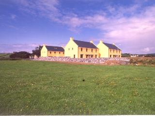 Rivervale Holiday Homes, Doolin, Co. Clare - Burren vacation rentals