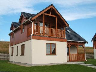 The Lodges at Lough Allen Hotel - 3 bedroom - Drumshanbo vacation rentals